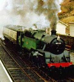 Enjoy the thrill of Steam on the North Yorkshre Moors Railway